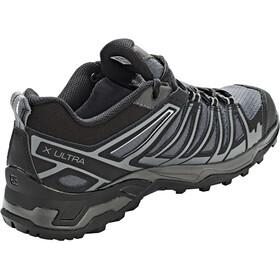 Salomon X Ultra 3 Prime GTX Shoes Herre magnet/black/quiet shade